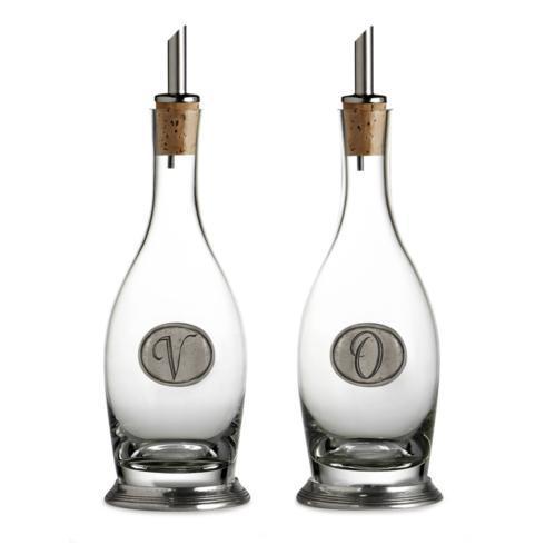 $200.00 Oil & Vinegar Set