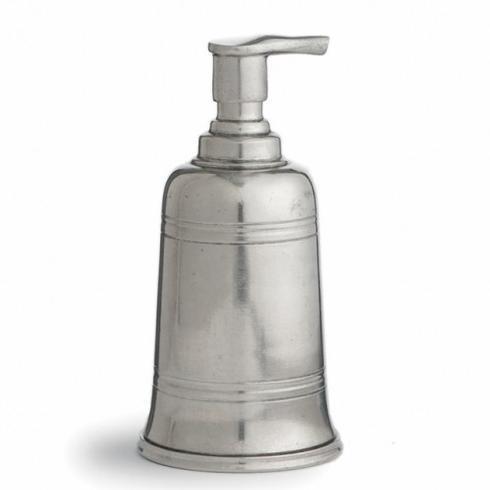 Arte Italica  Roma Soap Pump $148.50