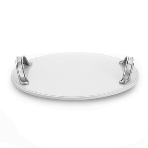 Round Cheese Tray