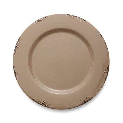 $59.00 Taupe Charger