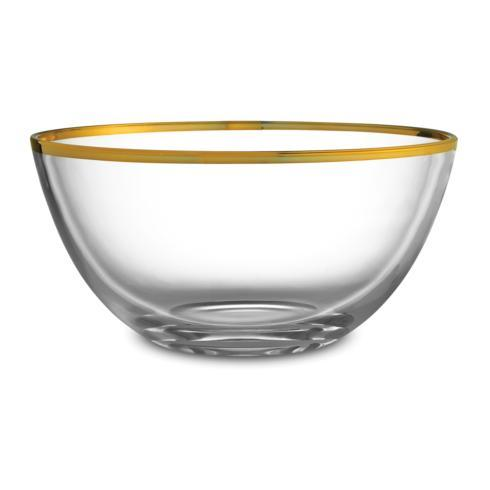 Arte Italica  Semplice Salad Bowl $75.00