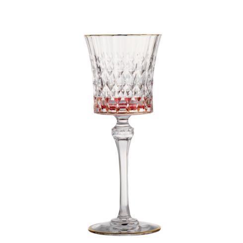 $85.00 Red Wine Glass