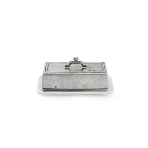 $179.00 Rectangular Butter Dish
