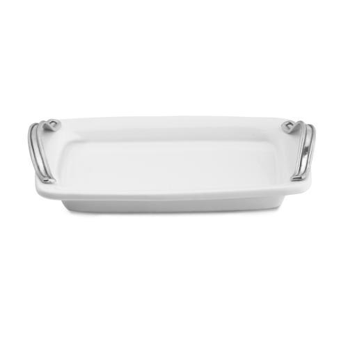$118.00 Small Rectangular Tray