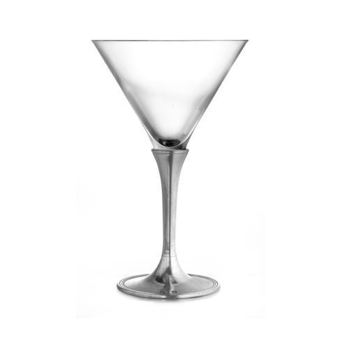 $103.00 Martini Glass