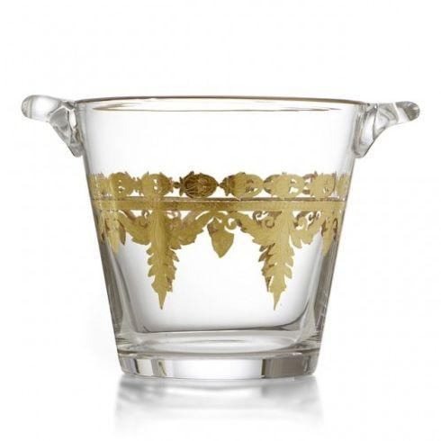 $240.00 Gold Ice Bucket