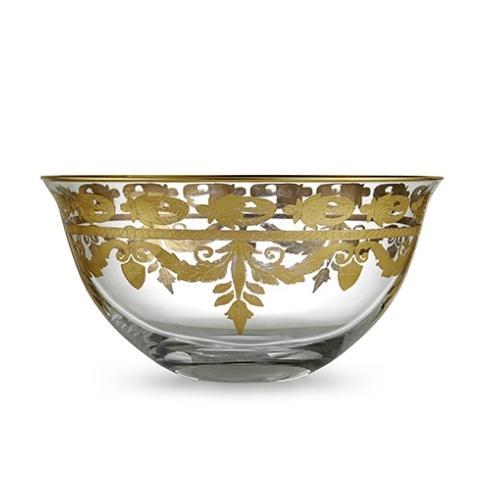 Arte Italica  Vetro Serving Bowl $275.00