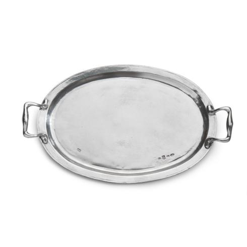 $315.00 Medium Tray with Handles
