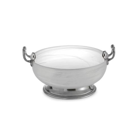 Medium Bowl with Handles