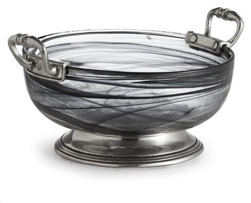 Medium Bowl with Handles
