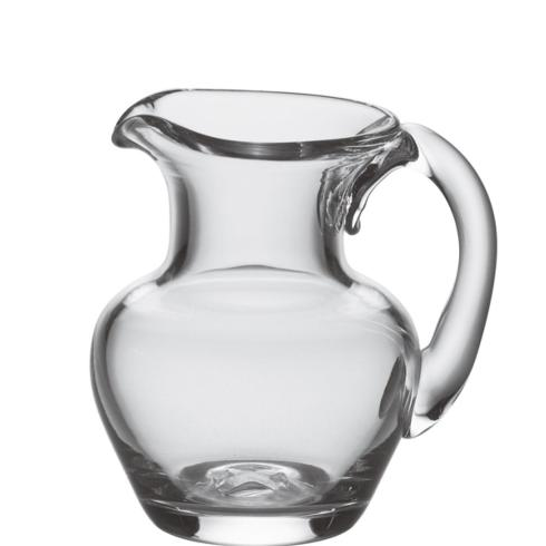 Simon Pearce   Medium Meridian Pitcher $120.00