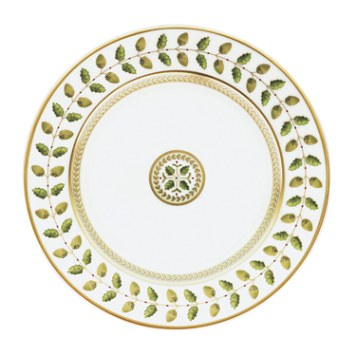 Bernardaud   Constance Bread & Butter $95.00