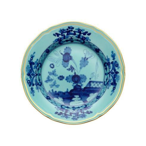 Richard Ginori 1735   Oriente Italiano Iris Bread & Butter $85.00