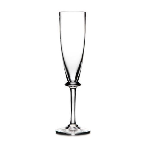 $75.00 Cavendish Champagne Flute
