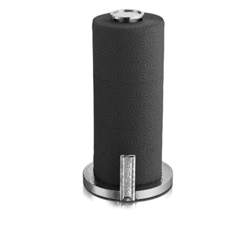 Michael Aram   Hammertone Paper Towel Holder $125.00