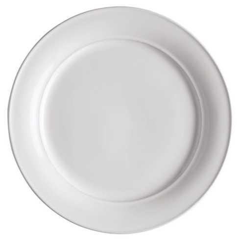 Simon Pearce   Cavendish Dove Dinner Plate  $45.00