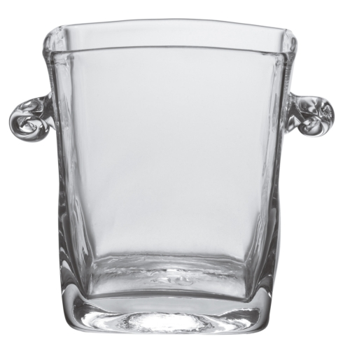 Simon Pearce   Woodbury Ice Bucket $200.00