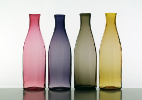 $220.00 Declan Colored Carafe