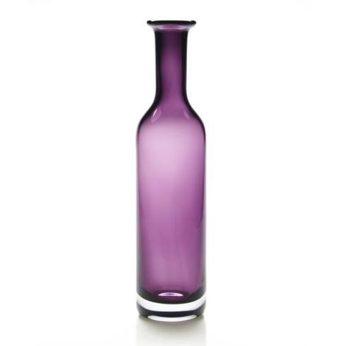 $195.00 Amethyst Water Bottle