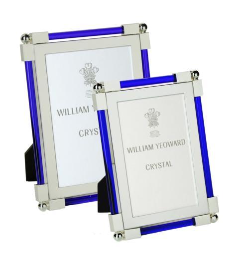 William Yeoward   Cobalt Frame 5x7 $250.00