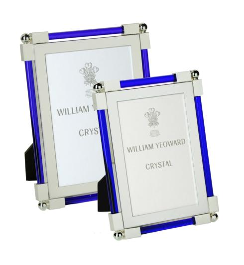 Cobalt Frame 5x7 collection with 1 products