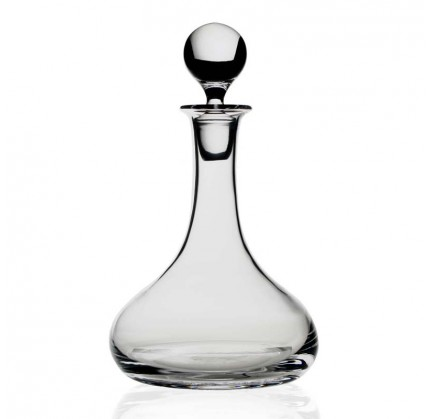 William Yeoward   Ships Decanter $195.00