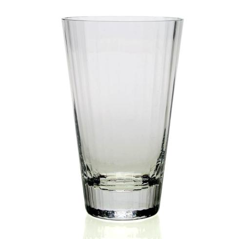 William Yeoward   Corinne Beer Tumbler $48.00