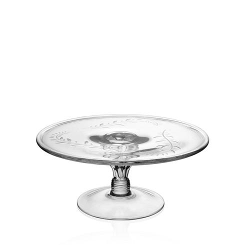 William Yeoward   Jasmine Cake Stand $325.00