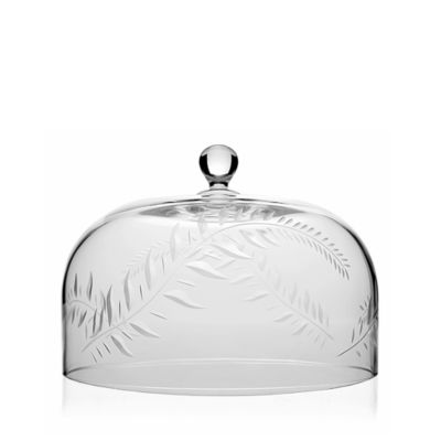 William Yeoward   Jasmine Cake Dome $180.00