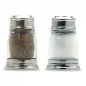 Match   954.0 Salt and Pepper Set $140.00