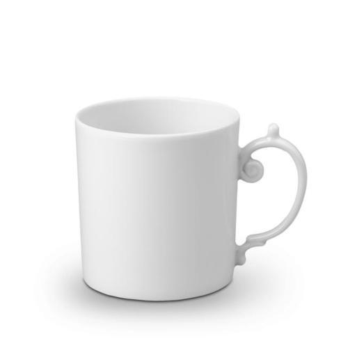 L'Objet   Aegean White Mug  $36.00