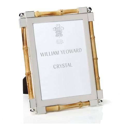 William Yeoward   5x7 Bamboo Frame  $280.00