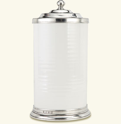 Match   Convivio Large Canister $275.00