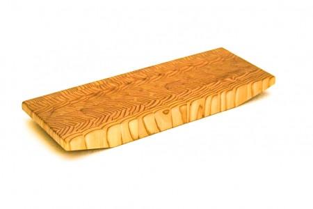 Larch Wood   Small Ki Board $155.00