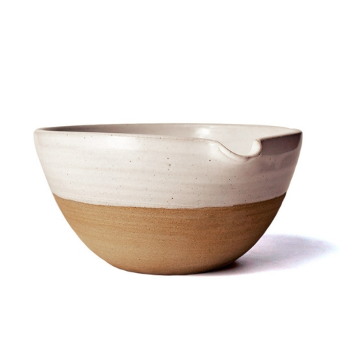 Farmhouse Pottery   Large Pantry Bowl $138.00