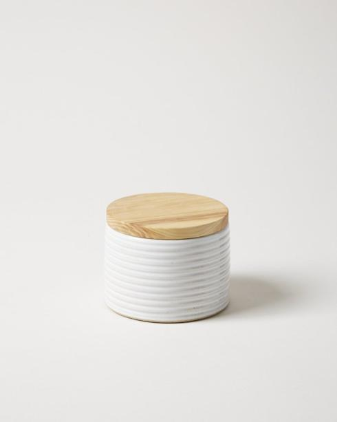 $85.00 Hemlock Sugar Jar