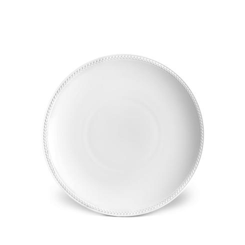 $40.00 Soie Tressee Pasta/Soup Plate