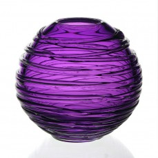 William Yeoward   Amethyst Sophie Vase 6