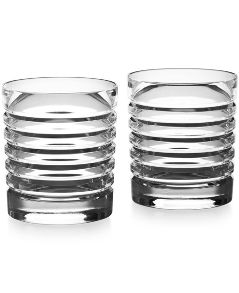 Ralph Lauren   Metropolis Double Old Fashioned Set of 2 $95.00