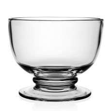 $168.00 Footed Serving Bowl