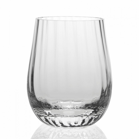 William Yeoward   Corinne Barrel Tumbler $39.00