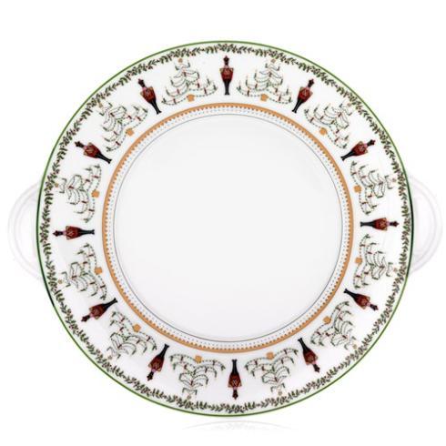 $80.00 Grenadiers Dinner Plate