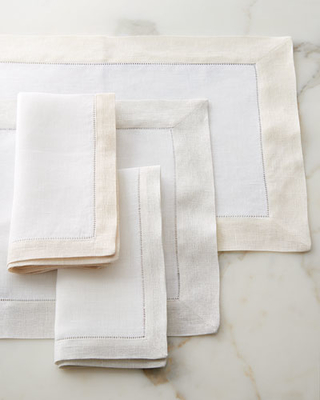 $58.00 S/4 Filetto Placemat