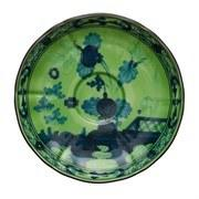 Richard Ginori 1735   Oriente Malachite Tea Saucer  $55.00