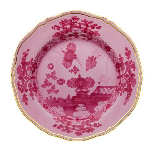 $125.00 Porpora Oriente Italiano Dinner Plate