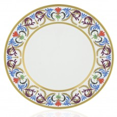 William Yeoward   Gosford Dinner Plate $256.00