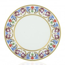 William Yeoward   Gosford Dessert Plate $236.00
