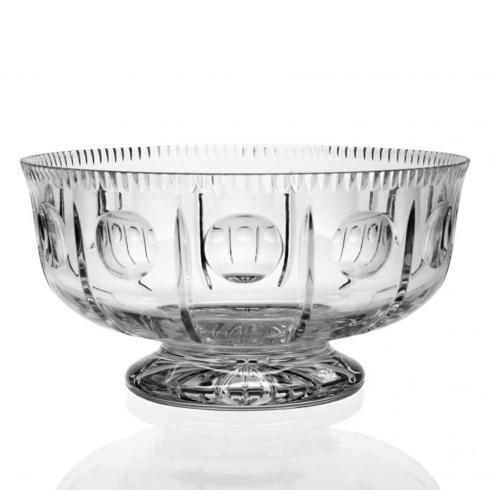 William Yeoward   Harlequine Footed Bowl  $610.00