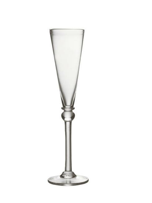 $75.00 Hartland Champagne Flute