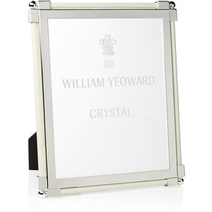 William Yeoward   8x10 Ivory Frame $295.00
